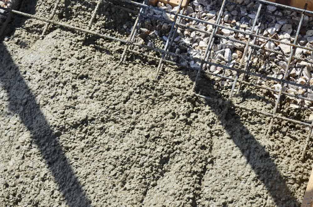 Ready Mix Concrete Newport