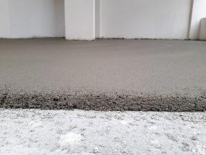 Floor Screed Cardiff