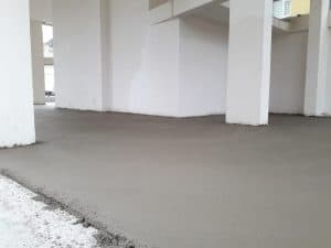 Floor Screed South Wales