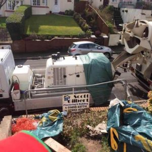 Top Concrete Swansea