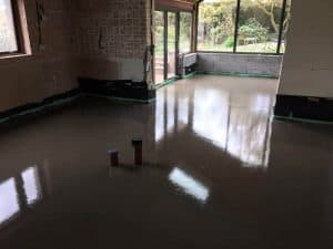 Liquid Screed Swansea