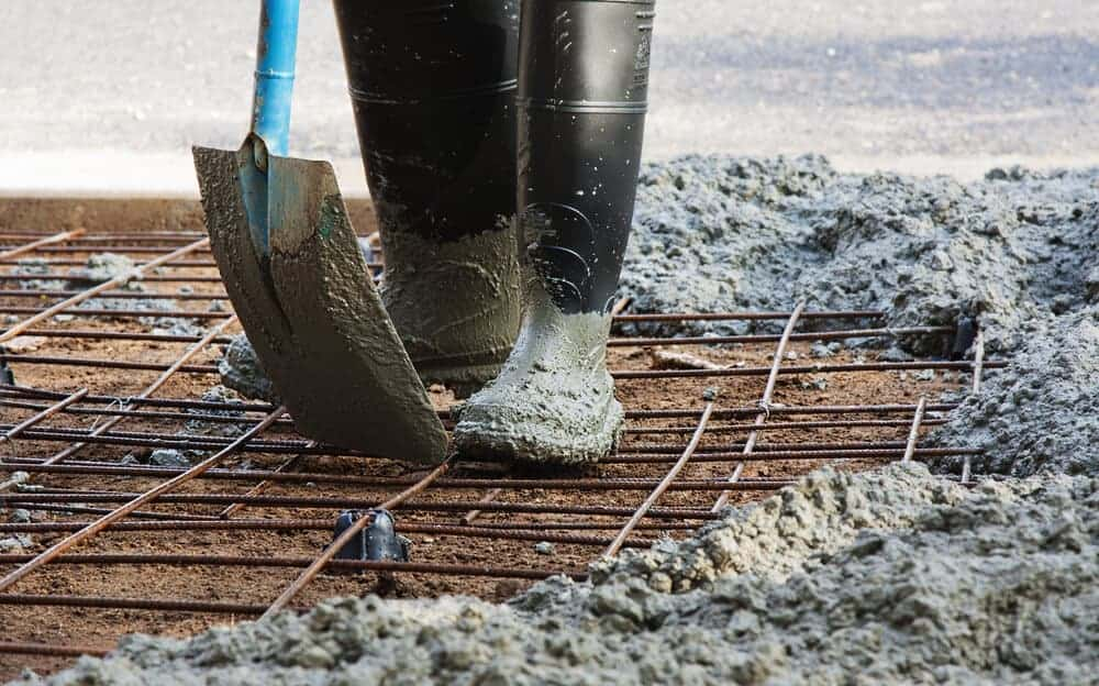 Top 5 Benefits of Ready Mix Concrete