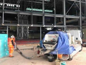 Future Of Concrete Construction